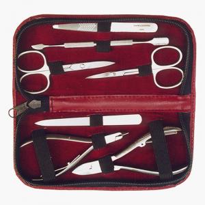 Astuccio manicure vuoto 7 - Art. 3984