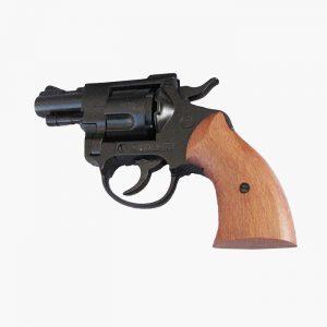 Revolver 380 tamb. - Art. BR300BL